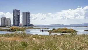 İzmir'in UNESCO Adayı Gediz Deltası İçin Birliktelik