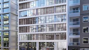 İzQ Girişimcilik Merkezi'nin İnşaatına Başlandı