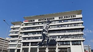 Mimarlar Odası İzmir Belediye Binasının Yıkılmasına Karşı