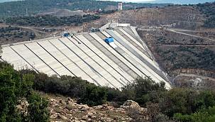 Musacalı Barajı'nın 2021 Yazında Tamamlanıyor