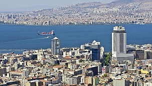 ODTÜ'den Dikkat Çeken İzmir Raporu