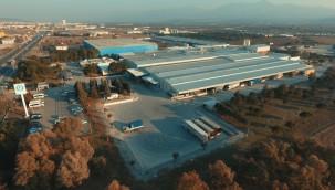 Tetra Pak İzmir Fabrikası'na TSE'den Güvenli Üretim Belgesi