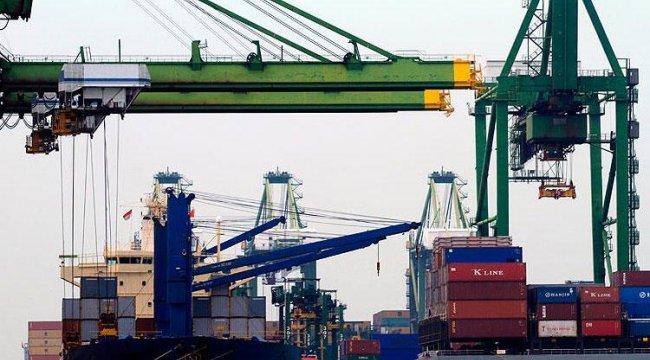 2020'de Türkiye'nin ABD ve Çin'e ihracatı arttı