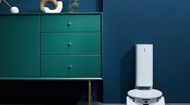 Ev Temizliğinde Robotların Kullanımı Artıyor