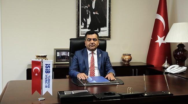 İsib Sanal Heyet Organizasyonunu Özbekistan'a Yapıyor