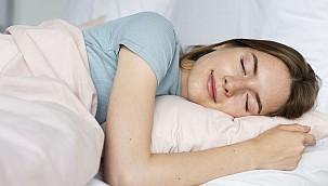 İyi Uyku Zihnimizi Güçlendiriyor