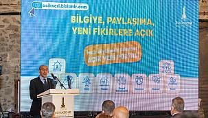 İzmir Belediyesi Kentle İlgili Verilerini Erişime Açtı