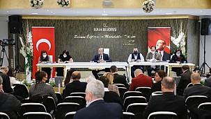İzmir Beştepeler Bölgesi İçin Kentsel Dönüşüm Hazırlıkları Başlıyor