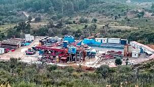 İzmir'de Jeotermal Santral Projesine Karşı Büyük Tepki