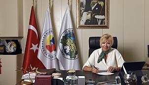 İzmir Ticaret Borsası Yeni Binasına Taşınıyor