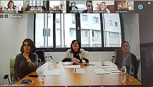 Kadın Girişimciler Ege Bölge Toplantısında Buluştu