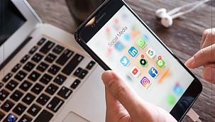 Kişisel Verilerimiz Sosyal Medya'da Tehlike Altında