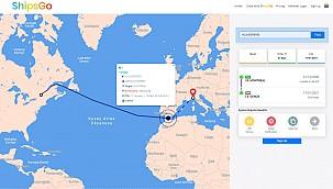 Konteyner Takip ve Rota Arama Platformu Shipsgo Yatırım Aldı