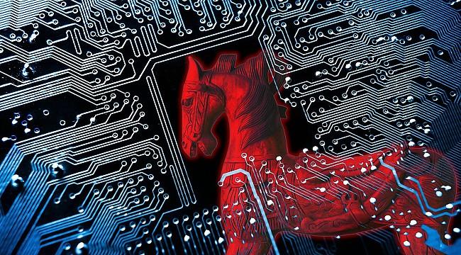 Türkiye'de 1,6 Milyon Siber Saldırı Gerçekleşti