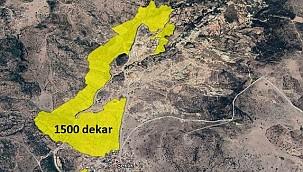 Bergama'ya 8. Baraj Yapılacak