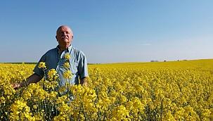 Çiftçilerin Verimi Yüzde 26'ya Varan Oranda Arttı