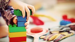 Çocuklar En İyi Oyun Oynarken Kendilerini İfade Edebiliyorlar