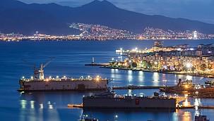 Ege Bölgesinin Gayrimenkul Karnesi. İzmir'in Verileri Düşüyor