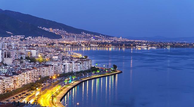 İzmir'de Konut Satışlarında Sert Düşüşler Devam Ediyor
