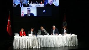 İzmir İktisat Kongresi Tarihi kongreye anıldı