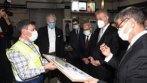 İzmir Uygulamalı Yetkinlik ve Dijital Dönüşüm Merkezi