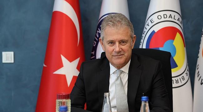 İZTO Toplantısında Ekonomik İstikrar Konuşuldu