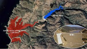 Karaburun Tarım Sektörüne Can Suyu