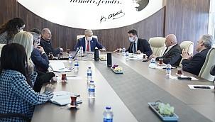 Türk Tohumunun Kalitesi Artırılacak