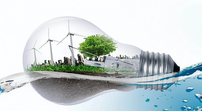 Türkiye Güneş Enerjisinden Elektrik Üretiminde Küresel Ölçekte Lider