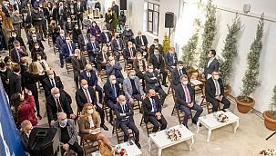 TÜSİAD'dan İzmir'e Girişimcilik Merkezi