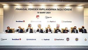 8.4 milyar TL'lik anlaşma