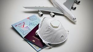 Covid 19'da üçüncü dalga endişesi turizmi olumsuz etkiliyor