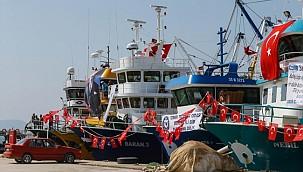 İzmir'de balıkçılık çalışma grubu oluşturuldu