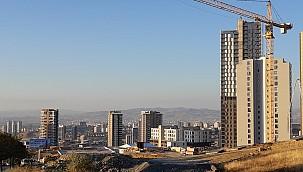 İzmir'de Beton, Çimento ve Demire Fahiş Zam