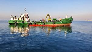 İzmir'de deniz kirliliğine karşı önlem