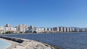 İzmir'de en çok ev aranan semtler