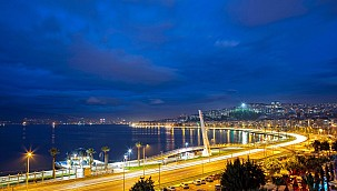 İzmir'i 92 Bin 400 kişi terk etti