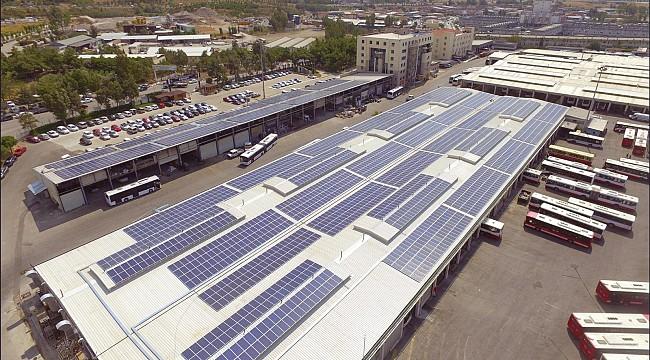 İzmir'in yenilenebilir enerji yatırımları artacak
