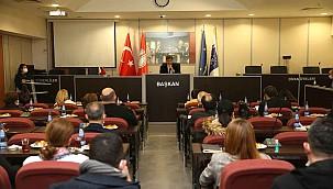Karşıyaka'da kentsel dönüşüm için ortak akıl