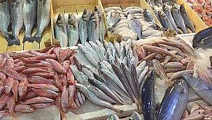 Kendi balıklarını kendileri satmaya başladı