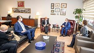 Moskova'da İzmir tanıtım ofisi açılacak