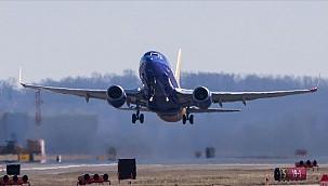 Özbekistan Hava Yolları Fergana-İstanbul seferlerini başlattı