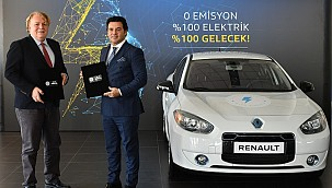 Renault Mais'ten Teknik Eğitime Destek Hamlesi