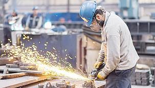 Sanayi üretiminde güçlü yükseliş