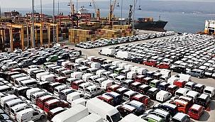 Trafiğe şubatta 75 bin 902 aracın kaydı yapıldı