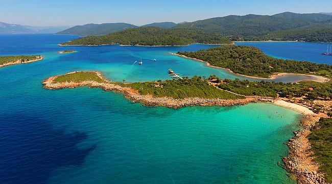 Türkiye'de Güvenli Mavi Yolculuk Turları Başlıyor