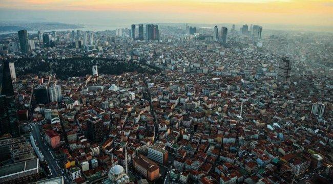 Türkiye'de yılbaşından beri 444 bin 167 gayrimenkul satıldı