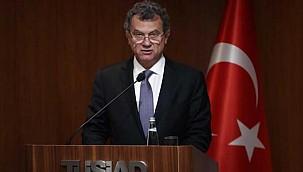 TÜSİAD'dan Ekonomik Reform Paketi Açıklaması