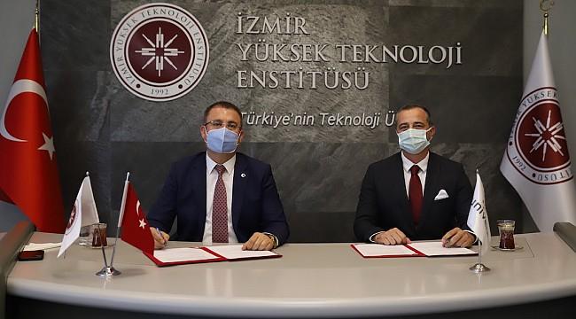 İzmir'de yazılım mühendisleri yaparak öğrenecek