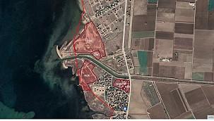 Ayvalık Karakoç bölgesine konut yapılmayacak